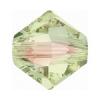 Luminous Green Crystal